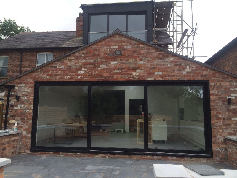 Patio Doors installed by Stockport Construction Ltd & Patio Doors | Stockport Construction